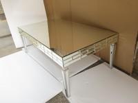 MR-401348 fashion mirrored coffee table