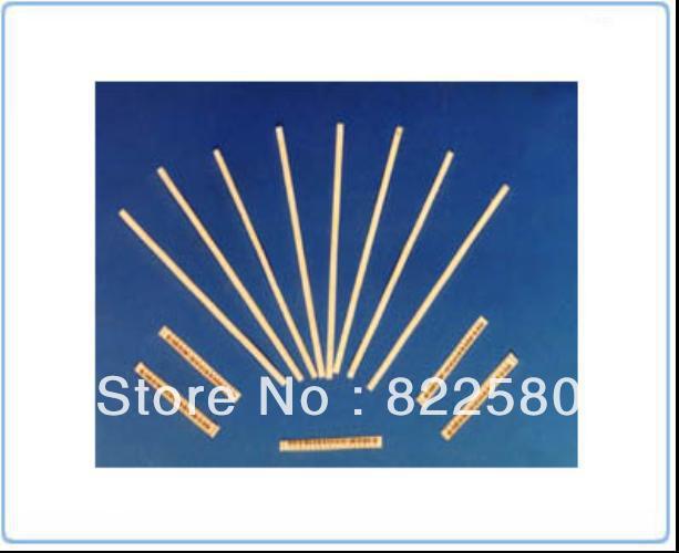 Free shipping Reusabel eas EM strip 12cm(China (Mainland))