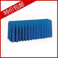 Velvet velvet table cloth terylene table skirt tablecloth table cloth table skirt