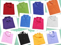 2013 Men's Short Sleeve 100% Polyester Shirts Plain Blank Good Quality Cheap Shirt S/M/L/XL/XXL/XXXL
