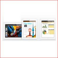 200 Pc/lot Super Slim Precise Cut Clear LCD Screen Protector Guard Film Shield For Apple iPad 2 iPad 3 iPad 4