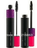 2013 new fashion New thick fiber mascara brush eye black makeup eyeliner,free shipping