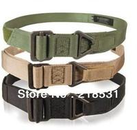 CQB belt tactical aid rappel down belts blackhawk belt outdoor climbing belt