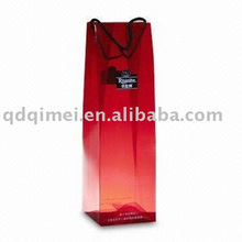 Customized High Quality Clear plastic Package Box for Wine &cosmetics,giftware(China (Mainland))