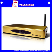 Free shipping Lengee S100 NAS hd player network media player Smart wifi network TV player #A110010
