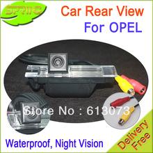 automobile rear camera promotion