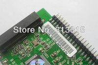 """100% New converter board Adapter for PCI-E MSATA SSD 50MM 3.3V to 2.5"""" IDE 5V 44PIN"""