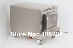 Free shipping Eough 3000W Dry Ice Machine for stage making fog machine(China (Mainland))
