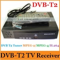 Brand High Quality DVB T2 tuner MPEG4 DVB-T2 HD Compatible with the DVB-T/H.264 HDMI 1080P for Russia/Europe/Thailand