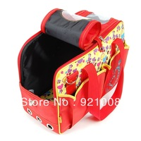 Dorgan diamond love heart pet bag dog backpack portable outside carrying bags shoulder strap red blue 2colors free shipping