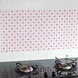 Min.order is $10 (mix order)Cabinet stove off range hood oil tile kitchen cabinet decoration stickers