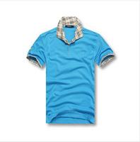 Free Shipping brand t shirt men t-shirt fashion t shirts for men,sportswear men's t shirt cotton summer t-shirt original logo