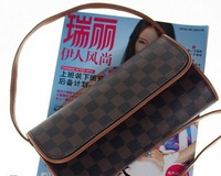 2013 Brand handbag,women's brand bag  Women's handbag fashion one shoulder handbag messenger bag 918 - 8016  Free shiipping