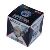 ShengShou Mirror Cube-gold