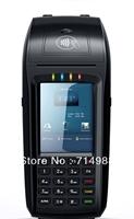 1GHz High performance processor smart EFT-POS terminal Support SMR,ICCR,RFID,Payment card reader 1D/2D barcode scanner