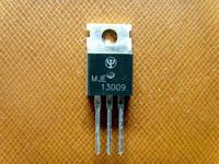 MJE13009 13009  TO-220 Transistors Bipolar - BJT 12A 400V 100W NPN