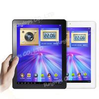 "Onda V972 Quad core Tablet PC 9.7"" IPS III Retina Allwinner A31Quad Core CPU 2GB DDR3 Camera 5.0MP HDMI Out Android 4.1"