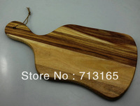 free shipping new design food grade cutting board wood serving boards