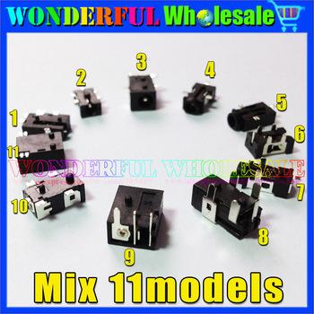 11models,22pcs/lot,Tablet PC DC  Power Jack DC Jack Power Socket