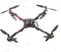 X525 V3 Quad Friber Glass Folding ARF PNP Set KK Flight Controller Multi-Copter