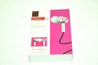 Free shipping!! JBM original earphone/MJ700 in ear headphones/High quality in-ear Earphones