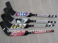 ice hockey stick,SHERWOOD mini goalie stick NHL team printed,only 1pc(China (Mainland))