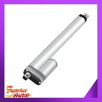 12volt 450mm/ 18inch stroke, 350N load, Speed 25mm/s Mini linear actuator