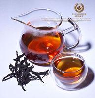 Free Shipping! Premium 250g(5pack) Chinese Oolong Tea, Big Red Robe,Dahongpao,Wuyi yan Cha, Wuyi Cliff Tea, Wulong