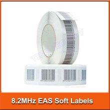 popular eas soft label