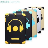 "Free shipping, the case for the iPad Mini, NILLKIN ""music"" series - case"