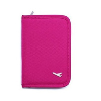 Free Shipping  Travel Wallet Can hold Cash Passport Credit card ID Card