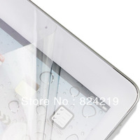 High Transparency LCD Clear Screen Protector film for Ipad Mini+drop shipping free shipping,High-grade materials