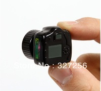 640*480 960p The Smallest cute DV camera(Y2000) Free shipping