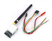 5.8G Video AV Audio Video Transmitter  Sender FPV 2.0Km Range TS351