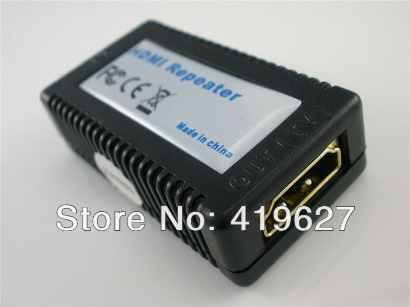 HDMI DECONN 2 /HDmi 35M HD 1080P HDmi : HDmi HDMI Repeater Amplifier 50m 164ft 1080p wireless hdbitt hdmi extender repeater hd wireless hdmi transmitter receiver extend lkv388 hdmi remote signal