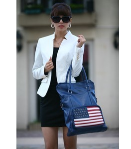 2013 spring flag bag messenger bag(China (Mainland))