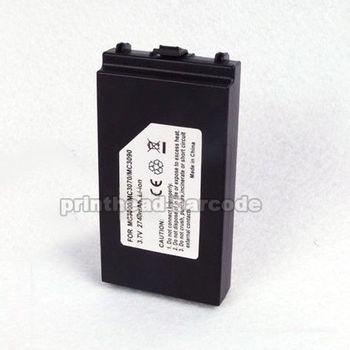 Batterys for Symbol MC3000 MC3070 MC3090 Replacement Battery 3.7V 2740mAh Li-ion