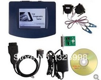 Main Unit of Digiprog III Digiprog 3 Odometer Programmer + ST01+ST04 +16pin OBD2 CABLE