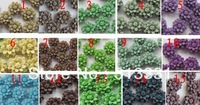 stock clearance flat back 10mm mini resin lotus flowers