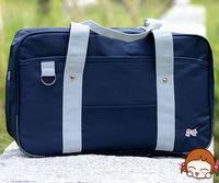 Free Shipping New Anime K-ON Akiyama Mio Handbags Cosplay Shoulder Bag Totes 2 Style Can Choose