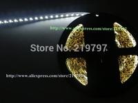 3528 led Strip Light 120LED/Meter Non-Waterproof  DC12V 48W/5M led lighting for Christmas light + 50M/lot + Free ship