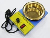 KLT-310 300W Solder Pot Stannum / Tin Furnace