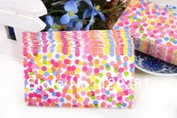Many Color Napkins (Tissue) 10 Sheets For Wedding Decoration Pary Gifts Favors Wholesale Free Shipping