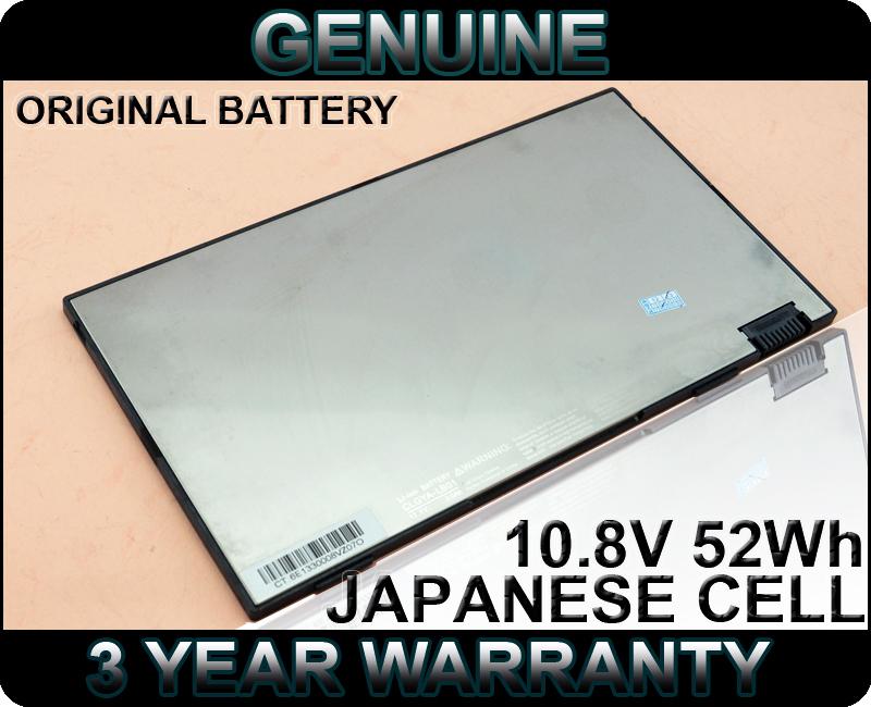 3-Year Warranty!New 3.0Ah Genuine Laptop Battery CLGYA-AB01 For HP Voodoo Envy 133 NV4010 NV4015 NV4020 NV4040 NV4042 CLGYA-LB01(China (Mainland))