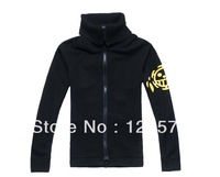 New Fashion ONE PIECE second generation Trafalgar/Anime Costume/Black Sweater