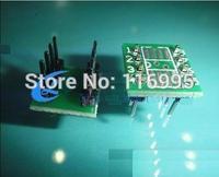 Free shipping SMD converter to DIP,sop8 to  dip8 pcb 50pcs
