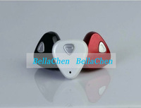 Hot sale MINI super Bluetooth headset wireless bluetooth earphone ultra small MINI headphone voice  free shipping