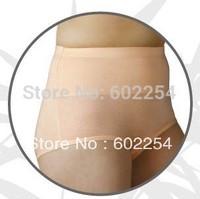 Hot Wholesale Free shipping High quality Soft Breathable 100% bamboo fiber High Waist Undewear High Waist Shorts Women Panties