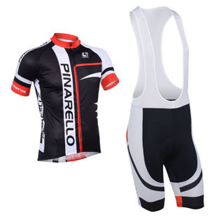 2013 Pinarello Team cycling jersey/ cycling clothing/ cycling wear+shorts bib suit-Pinarello-2A Free Shipping(China (Mainland))