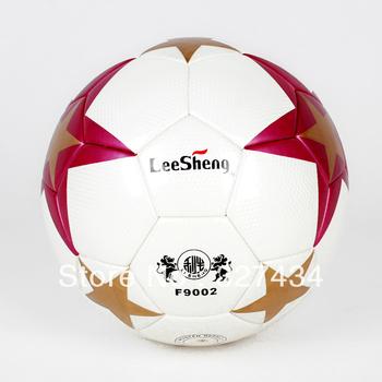 Soccer ball Football ball TPU Training/Match ball professional Size 5 Wear-resisting Free shipping  F9002
